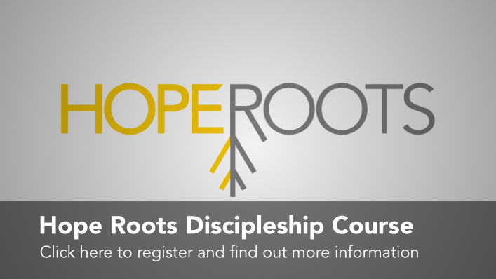 Click to check out Hope Roots