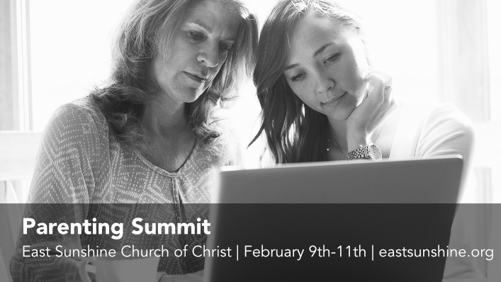 Click to see what the parenting summit is all about.