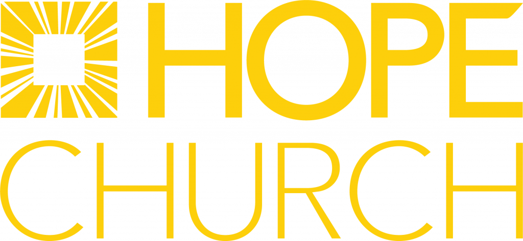 Hope Church Logo Large2