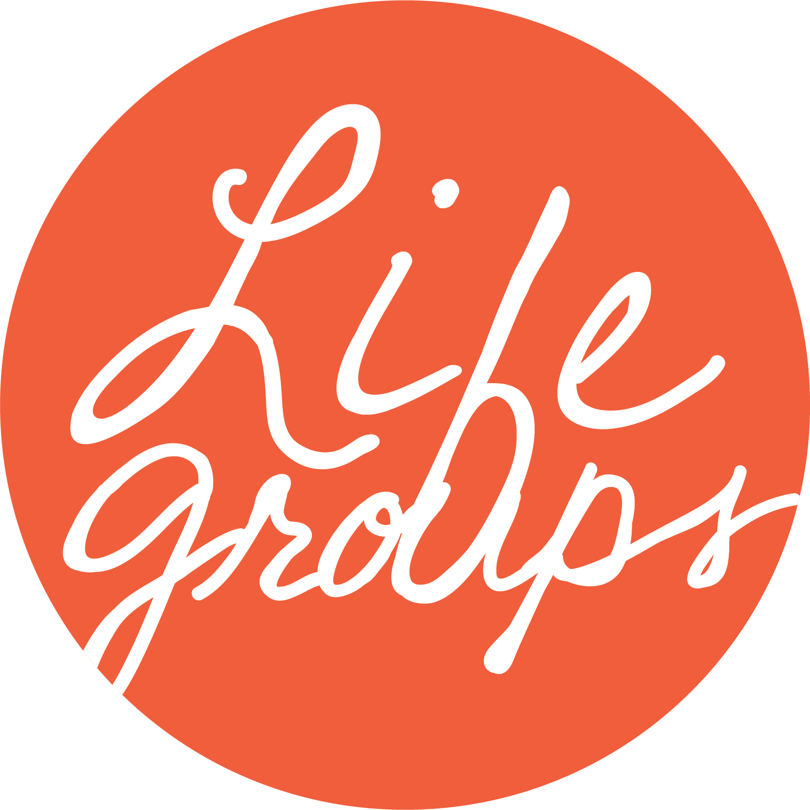 Hope Church Life Groups Logo