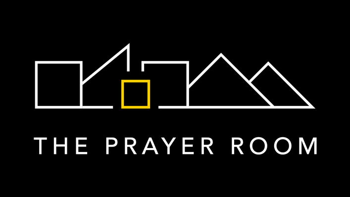 The Prayer Room Logo